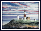 Montauk Lighthouse, Montauk,  New York